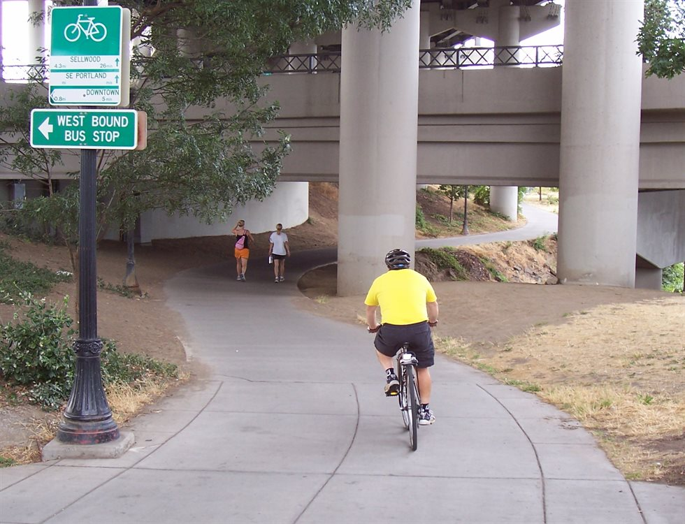 Can shared paths work?